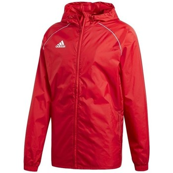textil Herre Vindjakker adidas Originals Core 18 Rain Rød