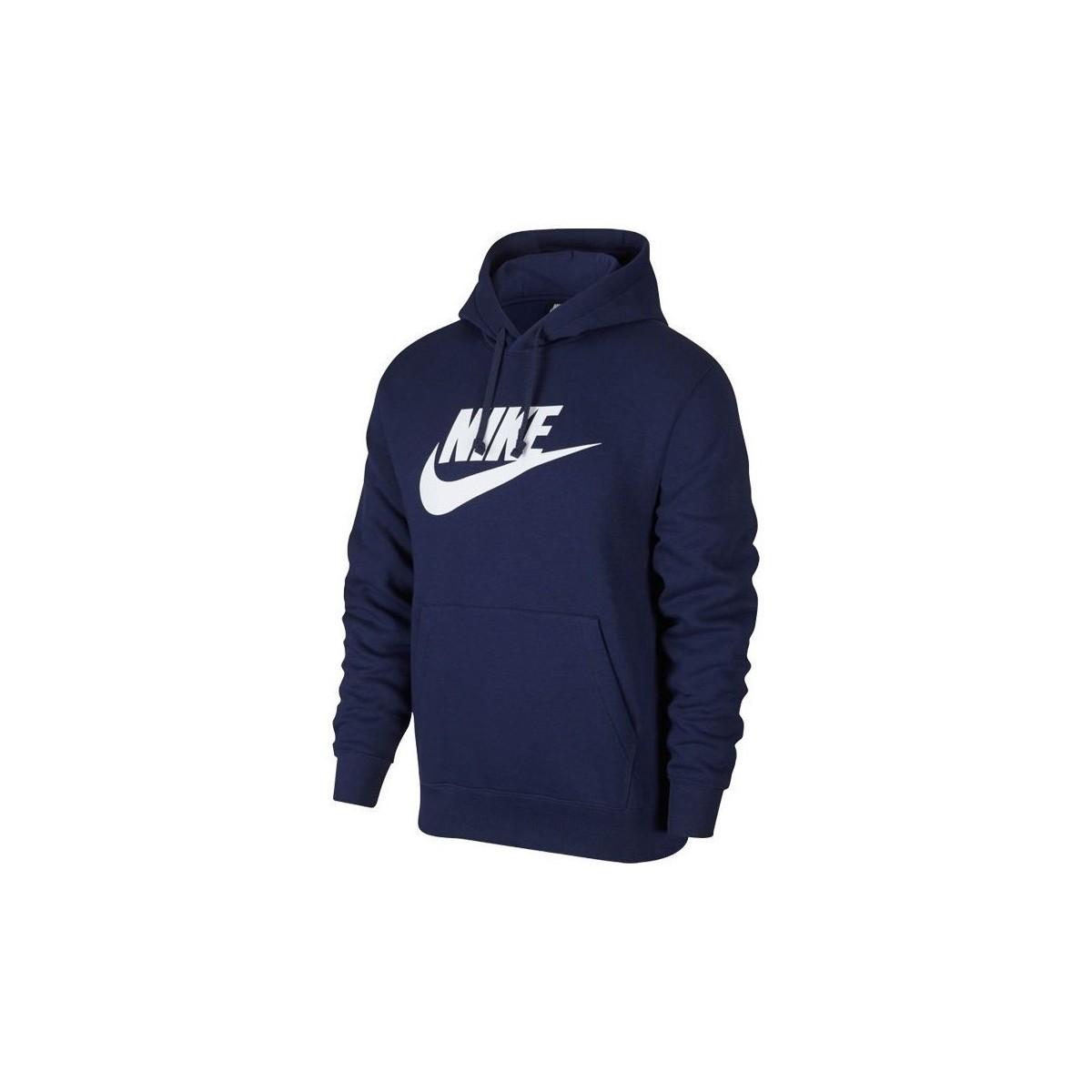 Sweatshirts Nike  Nsw Club Hoodie GX