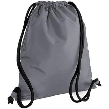Tasker Børn Sportstasker Bagbase BG110 Graphite Grey/Black
