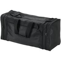 Tasker Rejsetasker Quadra QD80 Black