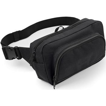 Tasker Herre Bæltetasker Bagbase  Black