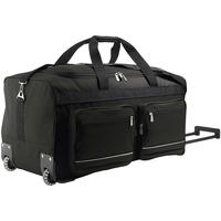 Tasker Rejsetasker Sols 71000 Black