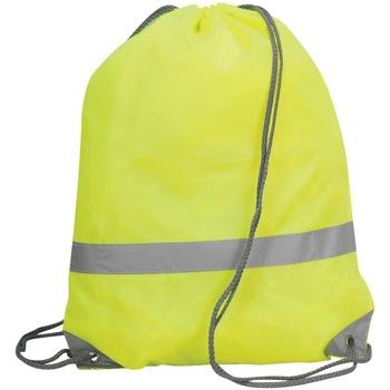 Tasker Sportstasker Shugon SH5892 Hi-Vis Yellow