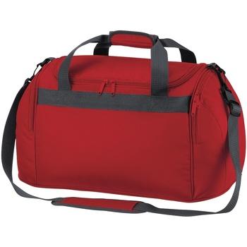 Tasker Rejsetasker Bagbase BG200 Classic Red