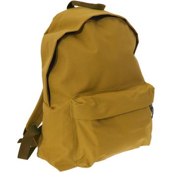 Tasker Rygsække  Bagbase BG125 Mustard