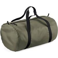 Tasker Rejsetasker Bagbase BG150 Olive Green / Black