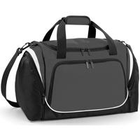 Tasker Sportstasker Quadra QS277 Graphite/Black/White