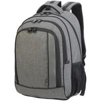 Tasker Rygsække  Shugon SH5818 Grey Melange