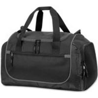 Tasker Rejsetasker Shugon SH1578 Black/Light Grey