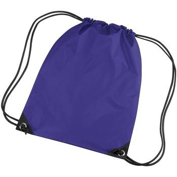 Tasker Børn Sportstasker Bagbase BG10 Purple