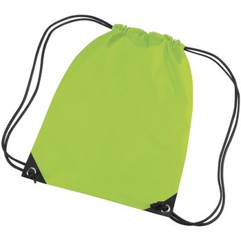 Tasker Børn Sportstasker Bagbase BG10 Lime