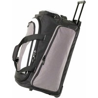 Tasker Rejsetasker Shugon SH6090 Grey/Black