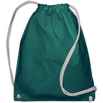 Tasker Børn Sportstasker Bags By Jassz 60257 Petrol
