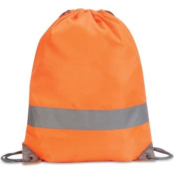 Tasker Børn Sportstasker Shugon SH5890 Hi Vis Orange