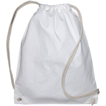 Tasker Børn Sportstasker Bags By Jassz 60257 White