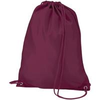 Tasker Børn Sportstasker Quadra QD17 Burgundy