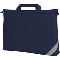 Tasker Bæltetasker & clutch  Shugon SH1849 Navy Blue