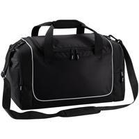 Tasker Sportstasker Quadra QS77 Black/Light Grey