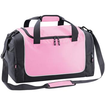 Tasker Sportstasker Quadra QS77 Classic Pink/Graphite/Whi
