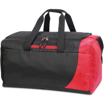 Tasker Rejsetasker Shugon SH2477 Black/Red