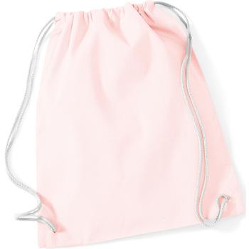Tasker Børn Sportstasker Westford Mill W110 Pastel Pink/White