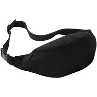 Tasker Bæltetasker Bagbase BG42 Black