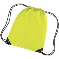 Tasker Børn Sportstasker Bagbase BG10 Fluoresent Yellow
