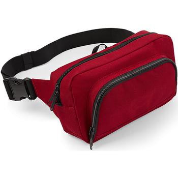 Tasker Herre Bæltetasker Bagbase BG053 Classic Red