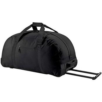 Tasker Rejsetasker Bagbase BG23 Grey Marl
