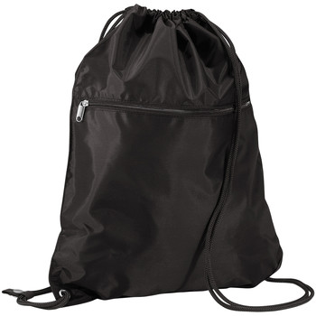 Tasker Børn Sportstasker Quadra QD71 Black