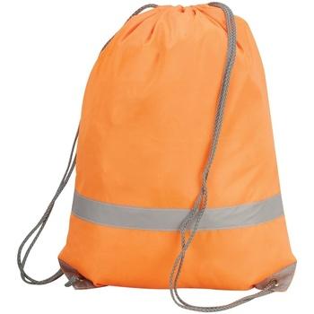 Tasker Sportstasker Shugon SH5892 Hi Vis Orange