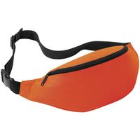 Tasker Bæltetasker Bagbase BG42 Orange