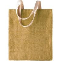 Tasker Dame Shopping Kimood  Natural/Military Green