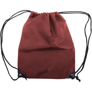 Tasker Børn Sportstasker Shugon SH5890 Burgundy