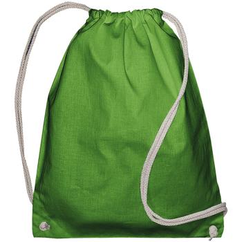 Tasker Børn Sportstasker Bags By Jassz 60257 Light Green