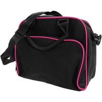 Tasker Børn Skoletasker Bagbase BG145 Black/Fuchia