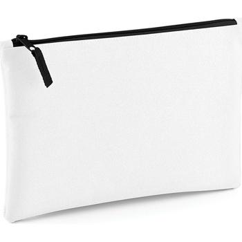 Tasker Bæltetasker & clutch  Bagbase BG38 White/Black