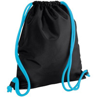 Tasker Børn Sportstasker Bagbase BG110 Black/Surf Blue
