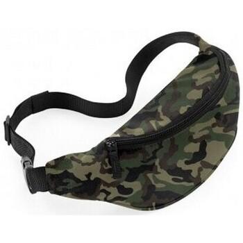 Tasker Bæltetasker Bagbase BG42 Jungle Camo