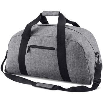 Tasker Rejsetasker Bagbase  Grey Marl