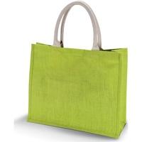 Tasker Dame Shopping Kimood KI011 Lime
