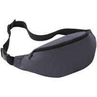 Tasker Bæltetasker Bagbase BG42 Graphite