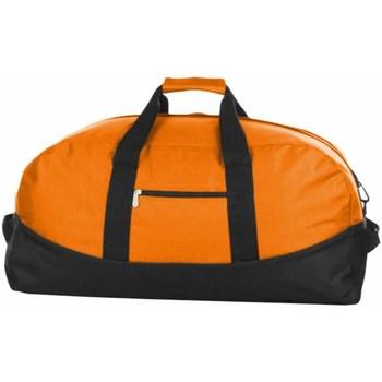 Tasker Rejsetasker Sols 70720 Orange