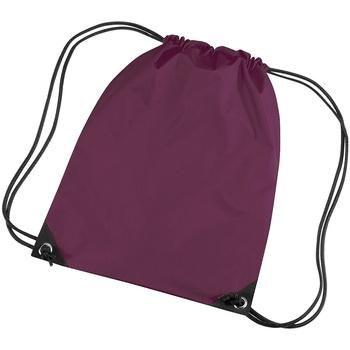 Tasker Børn Sportstasker Bagbase BG10 Burgundy