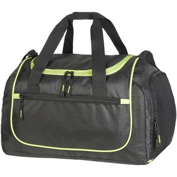 Tasker Rejsetasker Shugon SH1578 Black/Green