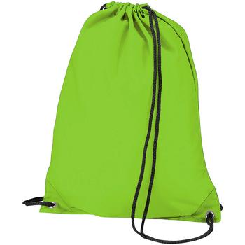 Tasker Rygsække  Bagbase BG5 Lime Green