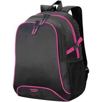 Tasker Rygsække  Shugon SH7677 Black/Hot Pink