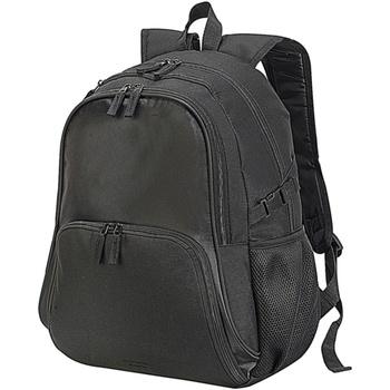 Tasker Rygsække  Shugon SH7699 Black