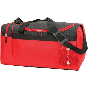 Tasker Sportstasker Shugon SH2450 Red/Black