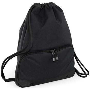 Tasker Børn Sportstasker Bagbase BG542 Black/Black